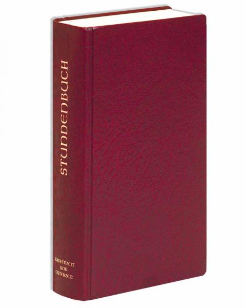 Stundenbuch Katholisch